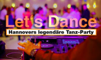 """Fr. 14.12. """"Let´s Dance"""" -Weihnachts-Tanzparty"""