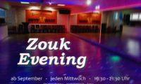 Zouk Evening