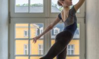Ballett – Schnupperstunde