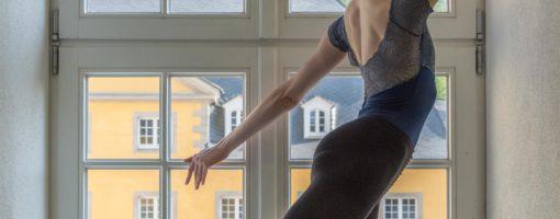 Ballett – jetzt geht´s los