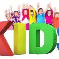 NEUE Kindertanzgruppe ab 3 Jahre