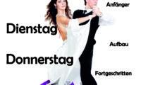 Neue Tanzkurse – von allem etwas!