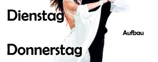 Neue Tanzkurse de luxe – von allem etwas!