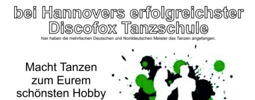 Discofox Clubs – macht jetzt Tanzen zu Eurem schönsten Hobby