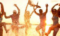Sommer-(Kurz)Tanzkurse de luxe